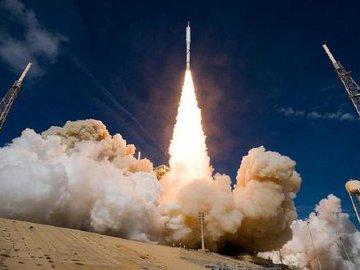 Казахстан предпочел запустить свои первые спутники с американской военной базы