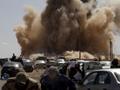 НАТО готова в ближайшие часы начать ковровые бомбардировки Ливии