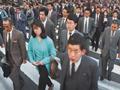 Медведев предложил трудоустроить японцев в Сибири и на Дальнем Востоке