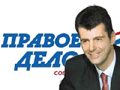 Единоросы назначили миллиардера Прохорова мальчиком для битья