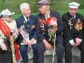 Ветеранов принуждают в  слепую  вступать в путинский ОНФ