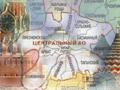 Границы  резиновой  Москвы расширят до отдельного федерального округа