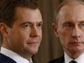 Медведев пойдет на второй президентский срок, не соперничая с Путиным