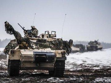 """Onet: США отказались создания базы """"Форт Трамп"""" в Польше"""