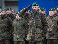 ЕС пообещали не превращать в военный союз