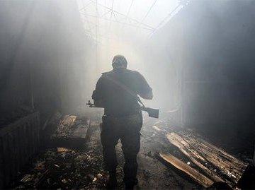 В Белоруссии заявили об опасности большого военного конфликта