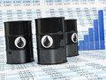 Кудрин счел падение цен на нефть временным