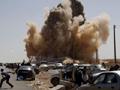 НАТО берет ответственность за военную операцию в Ливии