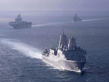 Американский сенатор призвал отправить в Черное море флот США