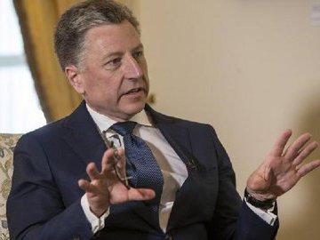 Волкер заявил о возможном отключении российских банков от SWIFT из-за керченского инцидента