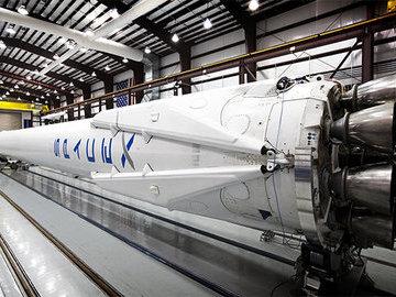 Запад объявил о капитуляции России перед SpaceX