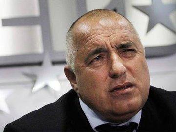 Премьер Болгарии: русским спасибо, но мы принадлежим ЕС и НАТО