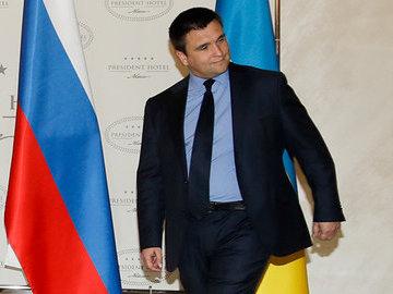Главу МИД Украины опечалили миллионы соотечественников, уехавших в Россию