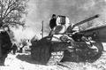Как танкист Фадин уничтожил немыслимое количество немецкой техники
