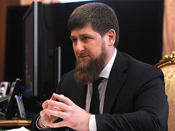 Кадыров посетовал на недостаток финансирования и помехи в развитии республики