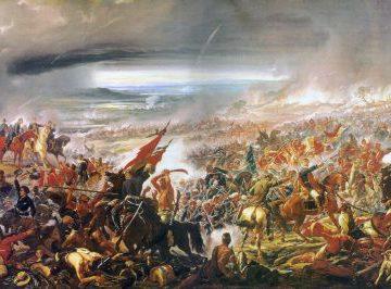 Одна из самых страшных войн в истории, почти неизвестная в России