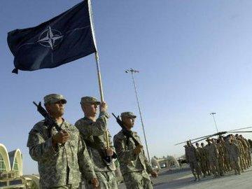 НАТО предложили проект по отражению  блицкрига  России