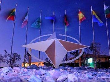 НАТО официально отказалось прекращать расширение