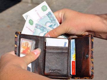 Депутаты Госдумы предложили платить себе зарплату в 35 тыс. рублей