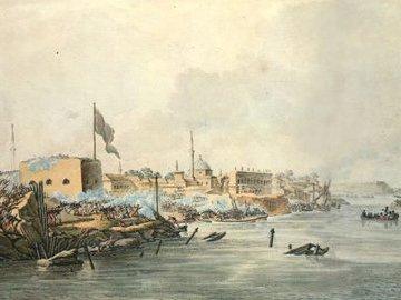Штурм Измаила: почему взятую Суворовым крепость возвратили Турции