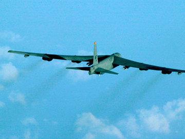 ВВС США похвалились успешными испытаниями  гравитационной  ядерной бомбы
