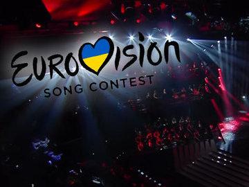 Участник  Евровидения  от Украины забыл украинский и перешел на русский