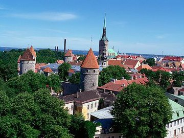 Полковник Дзерожинский:  защитник Эстонии, отказавшийся признать ее независимость