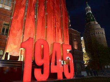 В Кремле объяснили, почему не поздравили Порошенко с Днем Победы
