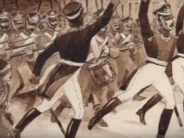 Странное восстание: как декабристы обманули солдат Черниговского полка
