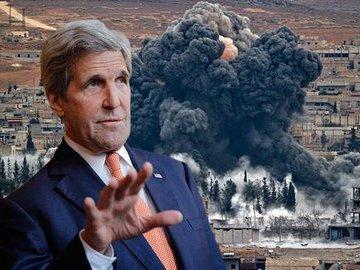 Трамп потребовал от Керри  держаться подальше  от Ирана