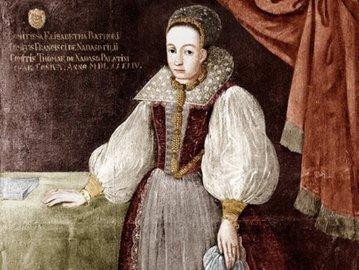 Кровавая графиня  Эржебет Батори: хуже Синей бороды и Салтычихи