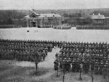 Митавская операция: последнее наступление армии Российской империи