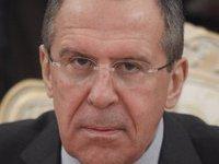 Глава МИД РФ Сергей Лавров сломал руку в ходе визита в Турцию