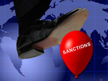 Раз Германия сдалась: Люксембург взялся за защиту европейских компаний от санкций США