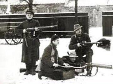 Как Литва заняла Клайпеду при помощи добровольцев и ссылок на самоопределение
