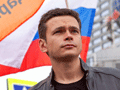 Илья Яшин: Россия локомотив авторитаризма на постсоветском пространстве