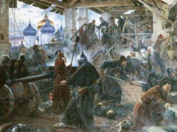 Чудо, спасшее обитель: как защитники святыни русских отбились от поляков