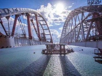 Евросоюз разозлило открытие Крымского моста. Ничего, переживут