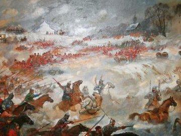 Битва при Добрыничах: день, который мог изменить историю России