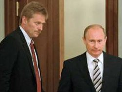 Пресс-секретарь президента Дмитрий Песков призвал доверенных лиц президента критиковать политику Владимира Путина