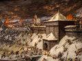 Почему Батый отказался от похода на Новгород