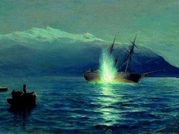 Не от хорошей жизни: как русские моряки провели первую в истории торпедную атаку