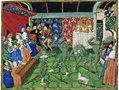 Бал  объятых пламенем : как брат короля Франции окончательно свел его с ума