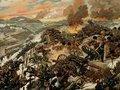 Почему осаду Порт-Артура называли  трагедией японского оружия