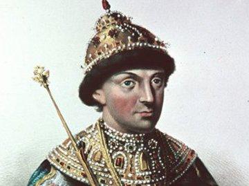 Как царь Федор III начал рубить окно в Европу