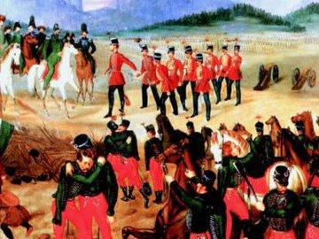 Почему Николай I помог Австрии подавить восстание в Венгрии