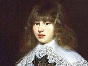 Приключения датского принца Вальдемара в России