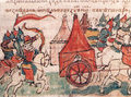 Самый страшный враг Руси до монгольского нашествия - и одновременно союзник