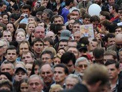 КСО призывает участников «Марша свободы» не поддаваться на провокации, заведомо зная, что шествие под запретом