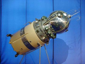 За два месяца до полета Гагарина: в чем Запад заподозрил  Спутник 7